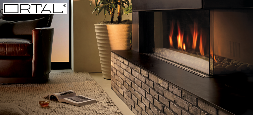 The Fireplace in Contemporary Design