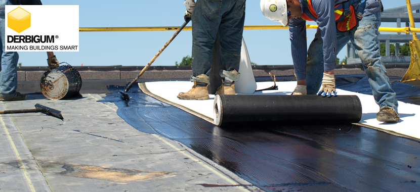 Cold Applied Roofing Systems