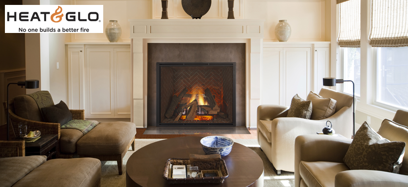 Enriching Living Spaces with Fireplaces