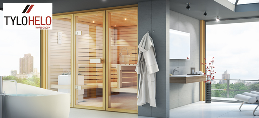 Heat Bathing: Sauna, Infrared & Steam
