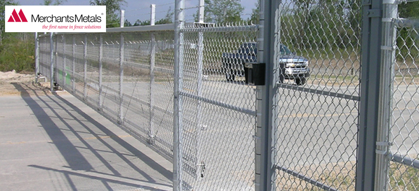 Perimeter Pedestrian Security Gates