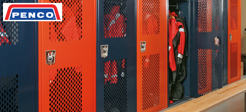 Specifying the Right Locker
