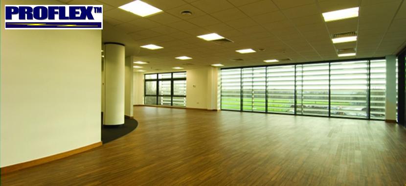 Proflex - Floor Underlayment Solutions