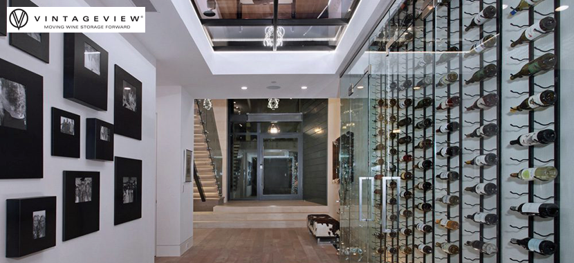 Wine Storage and Display Systems