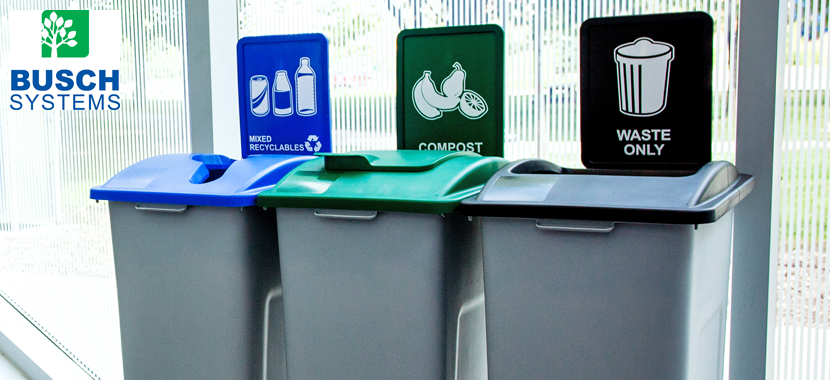 Creating a Recycling Program