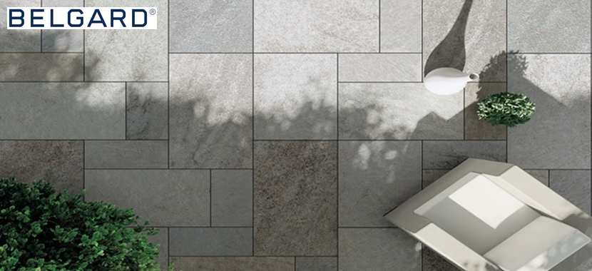 Porcelain Pavers: Applications and Use