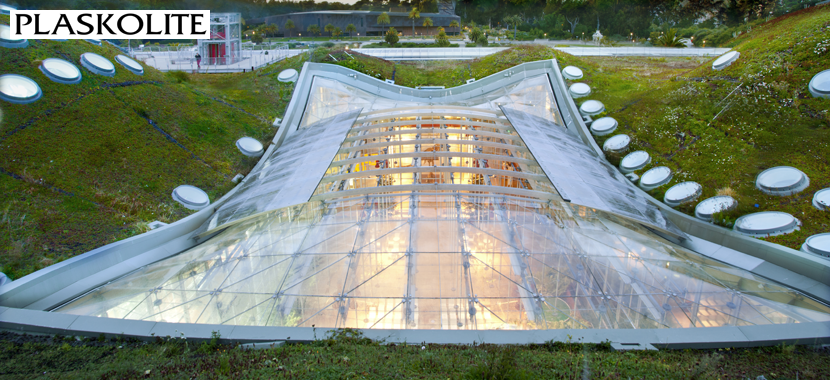 Polycarbonate Glazing