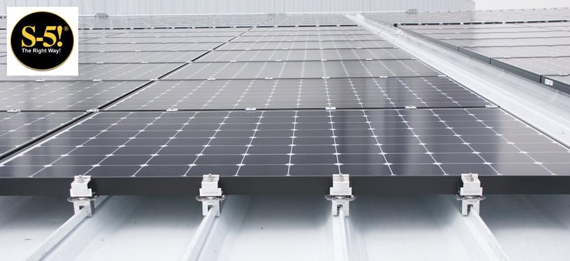 Solar-Ready Roofs