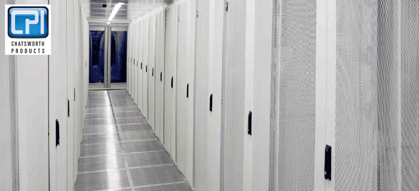 Energy Efficiency in Data Centers