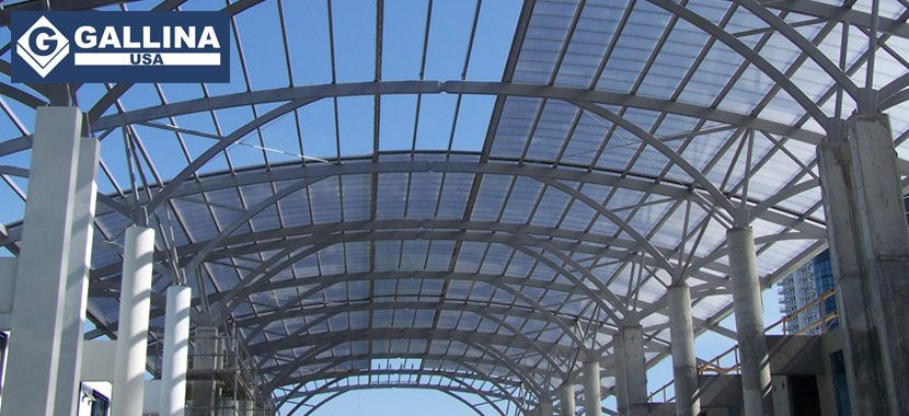 Polycarbonate Sheeting Systems