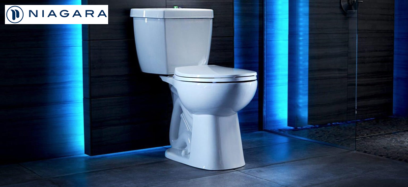 Water Savings with Every Flush