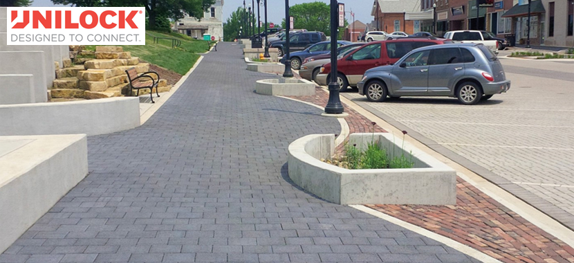 Segmental Concrete Series