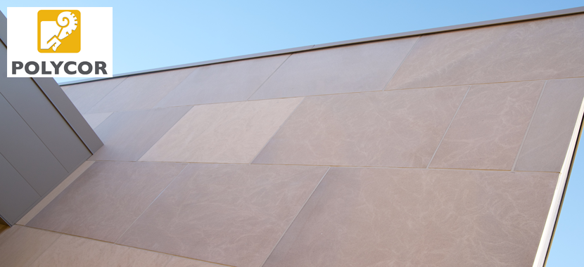 Lightweight Limestone Composite Panels