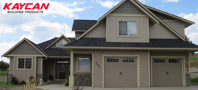 Vinyl Siding: Detailing and Styling Choices