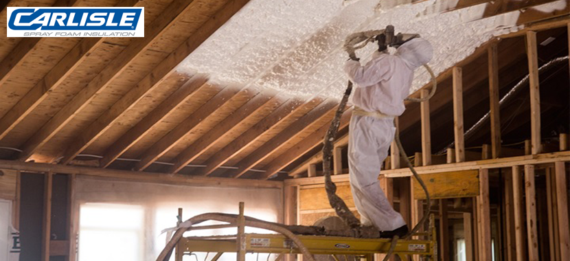 SPF Insulation and Building Code Requirements