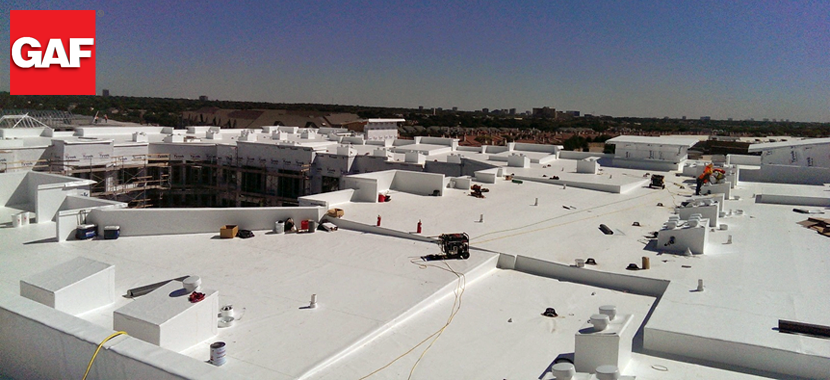 Improving Roof Performance Series
