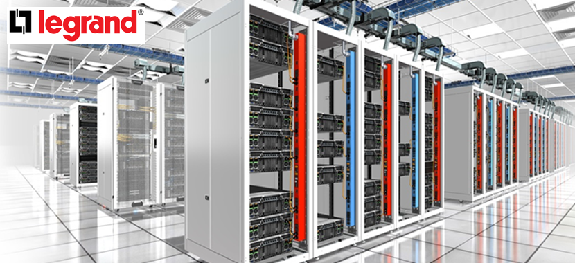 Designing High-Performance Data Centers