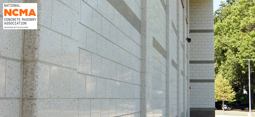 Concrete Masonry: The Energy Efficiency Solution
