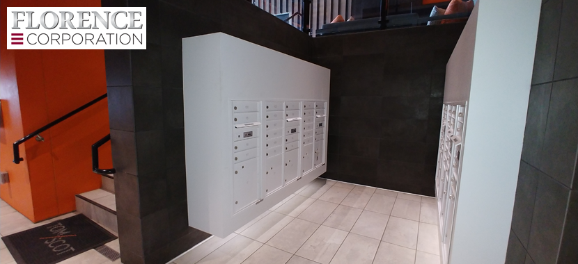 Modern, Compliant Mail and Package Rooms