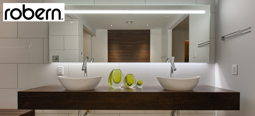 Applying Kitchen Design Principles to the Bathroom