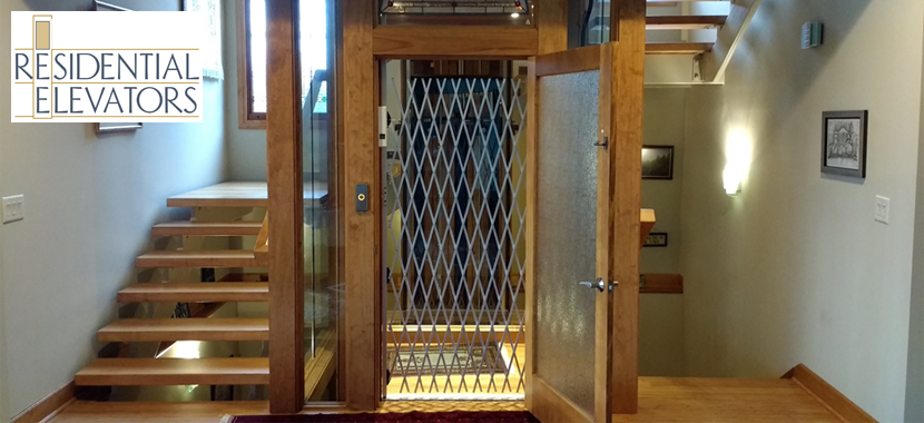 Residential Elevators: Safety, Comfort, and Convenience