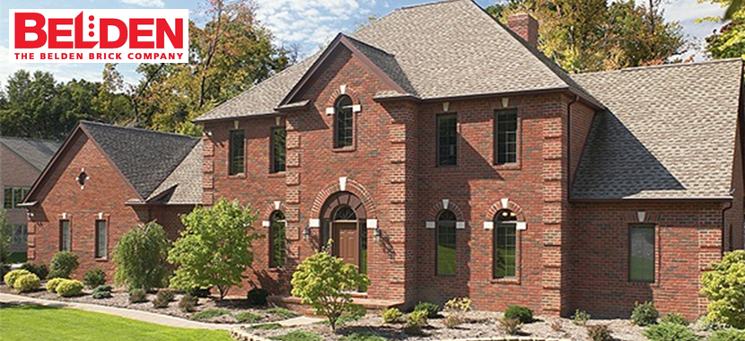 The Architecture of Molded Brick