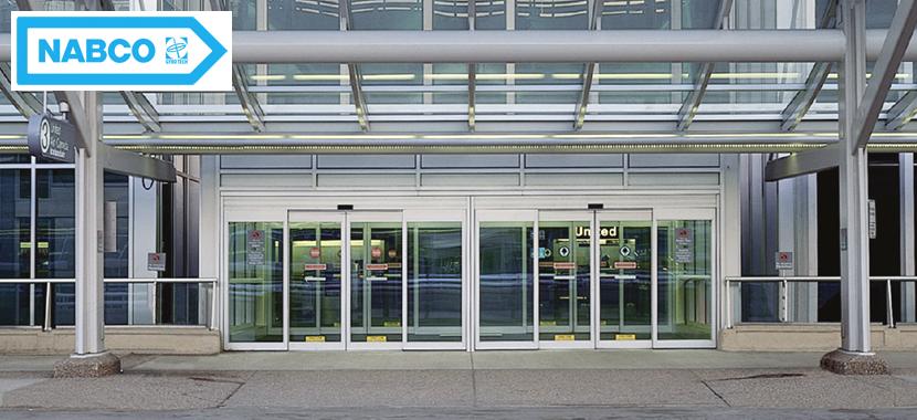 Specifying Automatic Pedestrian Doors