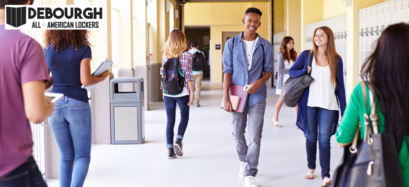 Lockers: Trends in School Security, Learning, and Technology