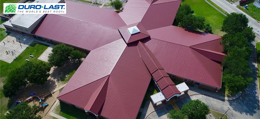 Metal Roof & Wall Systems