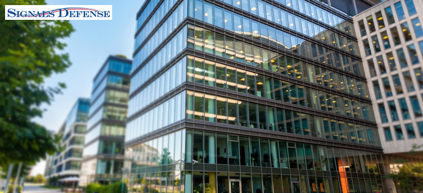 Building Shielding: Architectural Solutions for Security and Performance