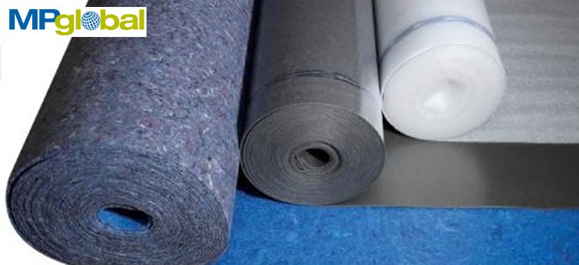 Underlayment Evaluation for Hard-Surface Flooring