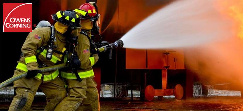 NFPA 285 Testing, Design, and Compliance