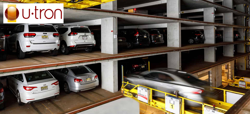 The Ins & Outs of Fully Automated Parking