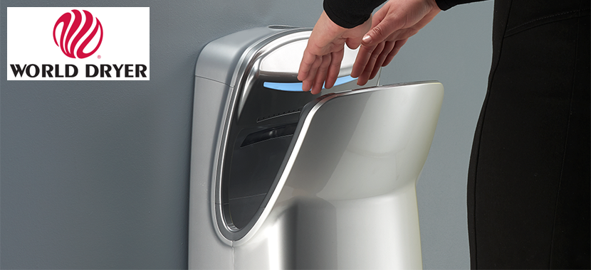 Sustainable Hand Dryer Solutions