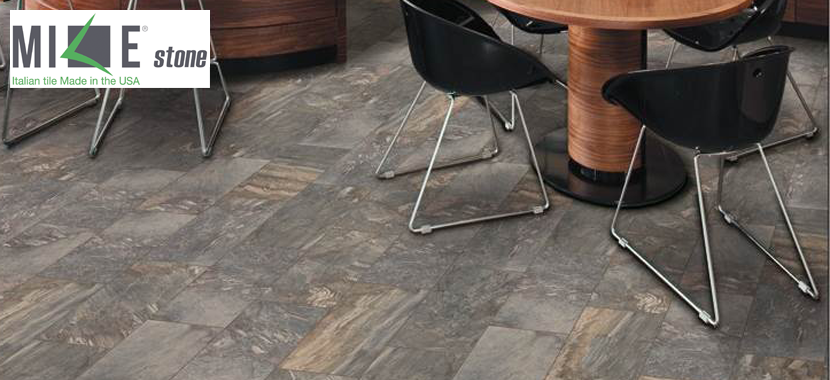 Porcelain Tile: Beyond Recycled Content