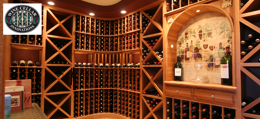Wine Cellars: Room Construction and Design